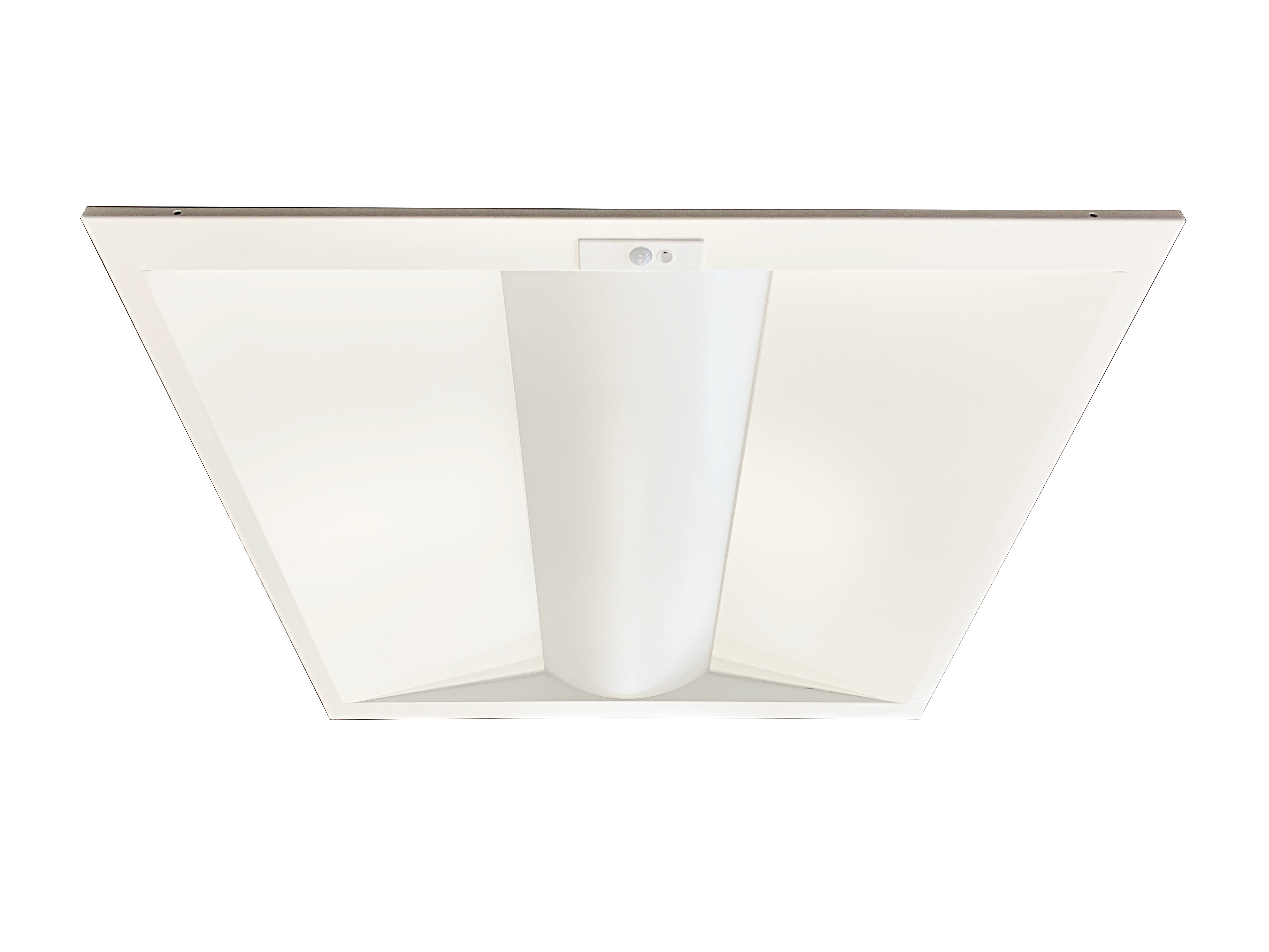 LED Volumetric Troffer_Smart